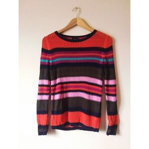 Topshop spring/ summer sweater